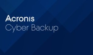 Acronis Cyber Backup Standard Workstation License – 3 Year Renewal AAP ESD - obrázek produktu