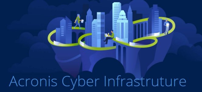 Acronis Cyber Infrastructure Subscription License 10 TB, 1 Year - Renewal - obrázek produktu