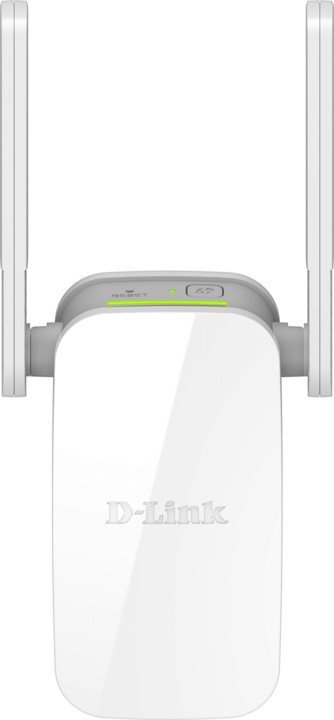 D-Link DAP-1610 Wireless AC1200 DB Range Extender with FE port - obrázek produktu