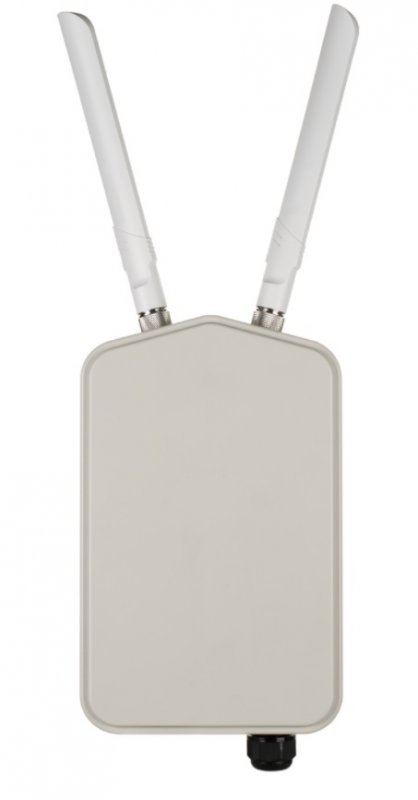D-Link DWL-8720AP - AC1300 Wave 2 Dual-Band Outdoor Unified Access Point - obrázek produktu