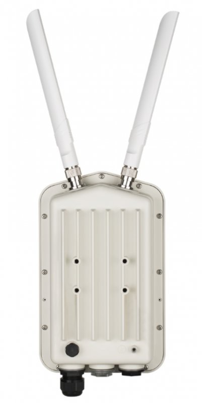 D-Link DWL-8720AP - AC1300 Wave 2 Dual-Band Outdoor Unified Access Point - obrázek č. 1
