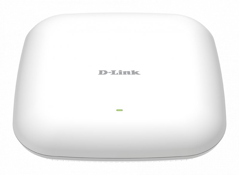 D-Link DAP-2662 Wireless AC1200 Wave2 Dual Band PoE Access Point - obrázek č. 2