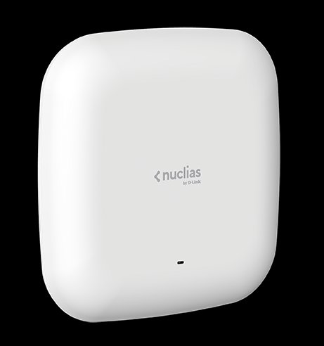 D-Link DBA-1210P Wireless AC1300 Wave2 Nuclias Access Point ( With 1 Year License) - obrázek č. 1