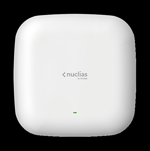D-Link DBA-1210P Wireless AC1300 Wave2 Nuclias Access Point ( With 1 Year License) - obrázek produktu