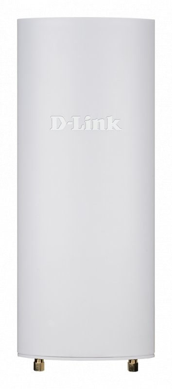 D-Link DBA-3620P Wireless AC1300 Wave 2 Outdoor Cloud Managed AP (with 1 year license) - obrázek produktu