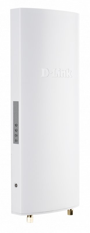 D-Link DBA-3620P Wireless AC1300 Wave 2 Outdoor Cloud Managed AP (with 1 year license) - obrázek č. 1