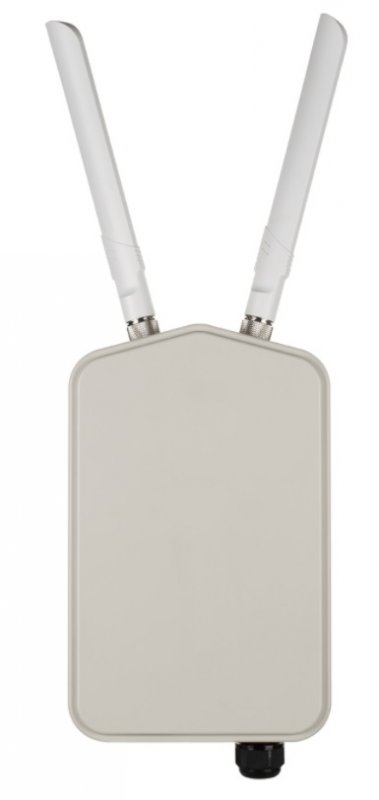 D-Link DBA-3621P Wireless AC1300 Wave 2 Outdoor IP67 Cloud Managed Access Point(With 1 year License) - obrázek produktu
