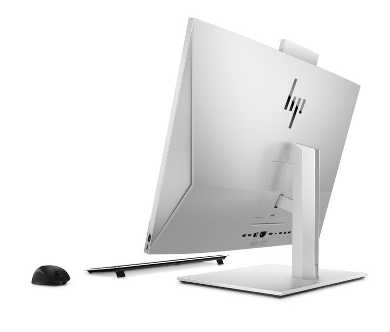 "HP EliteOne 800 G6 AiO 27""Touch QHD i7-10700/ 16GB/ 512SSD/ WiFi/ 10P DisplayPort+USB-C+HDMI(in) - obrázek č. 3"