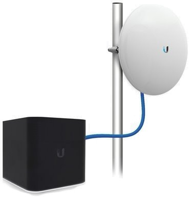 UBNT ACB-ISP, airCube ISP Wifi access point/ router - obrázek č. 4