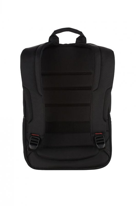 "Samsonite Guardit 2.0 LAPT. BACKPACK M 15.6"" Black - obrázek č. 7"