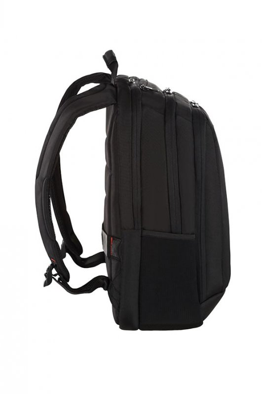 "Samsonite Guardit 2.0 LAPT. BACKPACK M 15.6"" Black - obrázek č. 4"