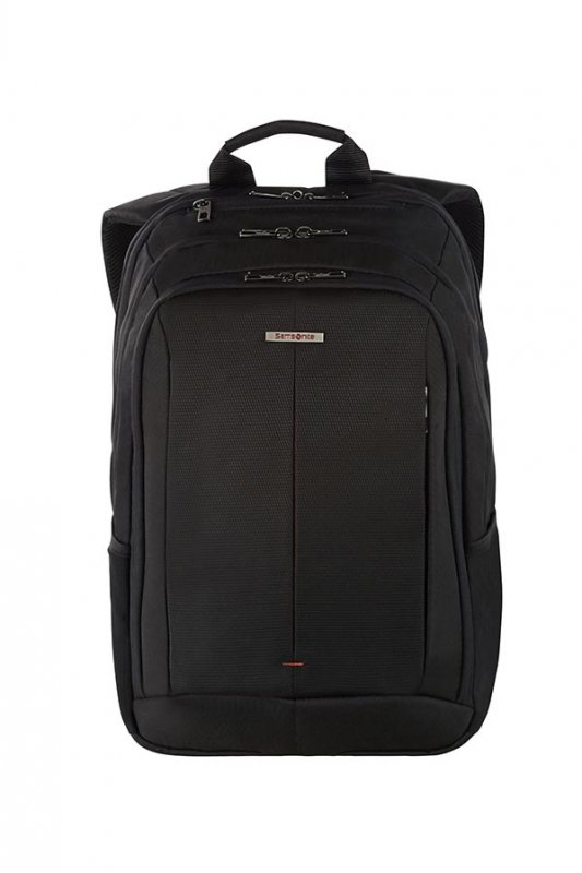 "Samsonite Guardit 2.0 LAPT. BACKPACK M 15.6"" Black - obrázek produktu"