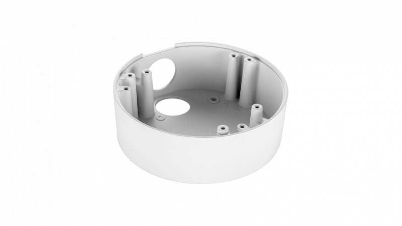 D-Link DCS-37-2 Fixed Dome Junction Box - obrázek č. 1