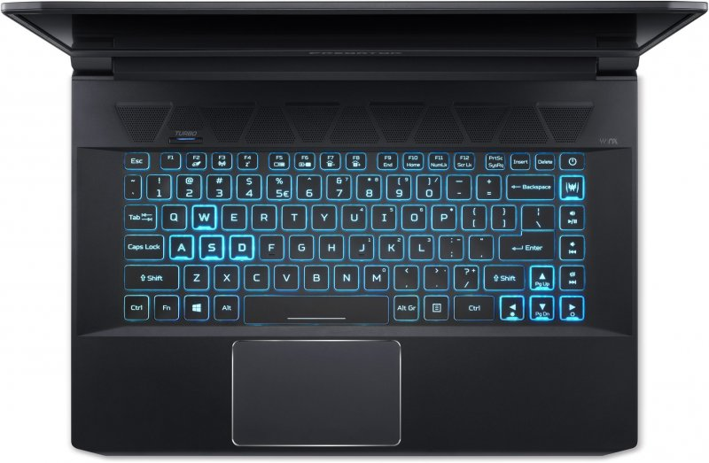 "Notebook ACER PREDATOR TRITON 500 PT515-51-74E7 15,6"" / Intel Core i7-8750H / 512GB / 32GB / NVIDIA GeForce RTX 2080 with Max-Q - obrázek č. 4"