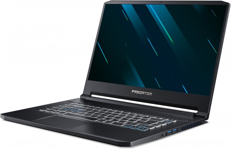 "Notebook ACER PREDATOR TRITON 500 PT515-51-74E7 15,6"" / Intel Core i7-8750H / 512GB / 32GB / NVIDIA GeForce RTX 2080 with Max-Q - obrázek č. 1"