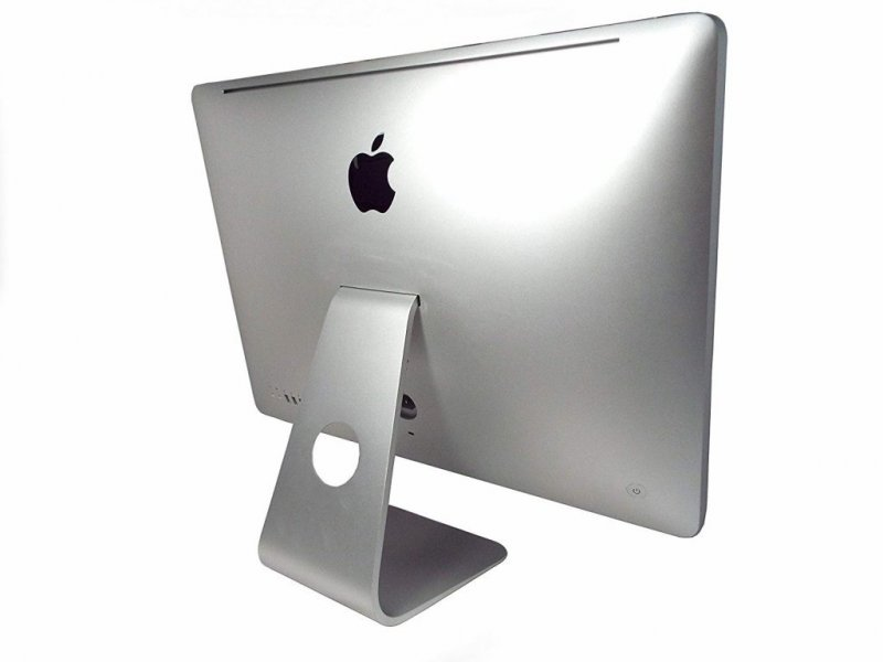 "APPLE IMAC 21,5"" - MID 2010 21,5"" / Intel Core i3-540 / 500GB / 8GB / AMD Radeon HD 4670 - obrázek č. 2"