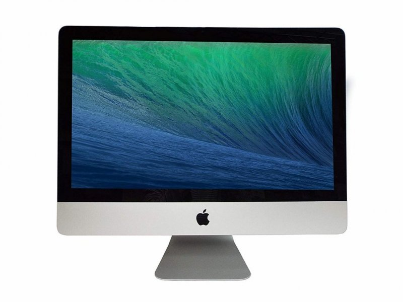 "APPLE IMAC 21,5"" - MID 2010 21,5"" / Intel Core i3-540 / 500GB / 8GB / AMD Radeon HD 4670 - obrázek č. 1"