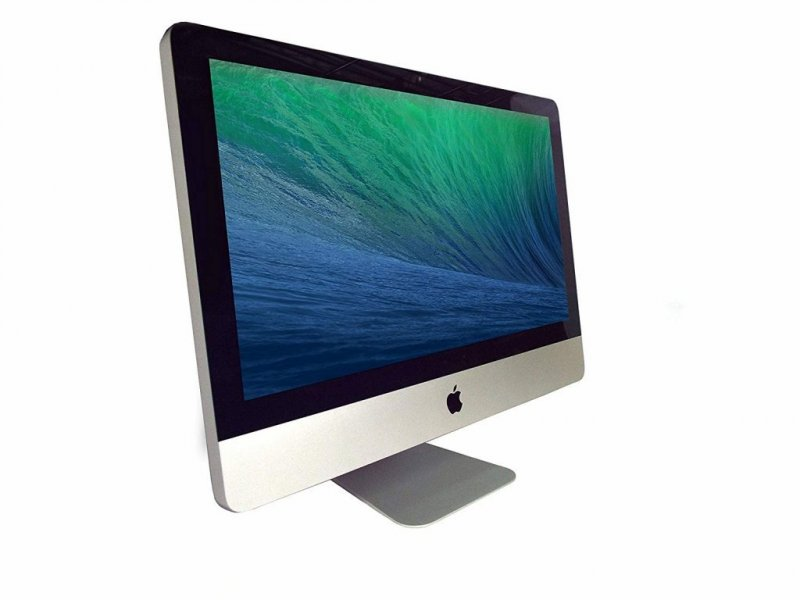 "APPLE IMAC 21,5"" - MID 2010 21,5"" / Intel Core i3-540 / 500GB / 8GB / AMD Radeon HD 4670 - obrázek produktu"