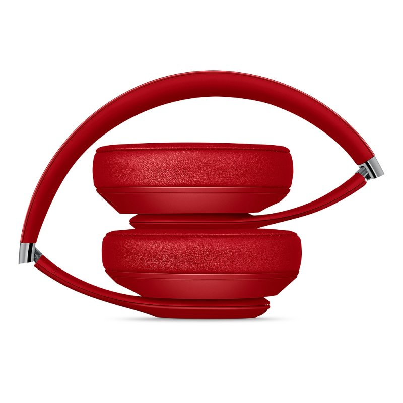 Beats Studio3 Wireless Headphones - Red - obrázek č. 2