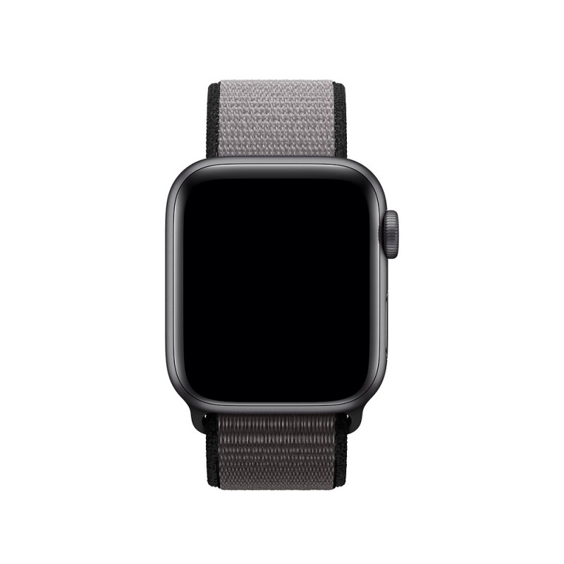 Watch Acc/ 44/ Anchor Gray Sport Loop - Regular - obrázek č. 2