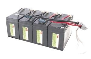Battery replacement kit RBC25 - obrázek produktu
