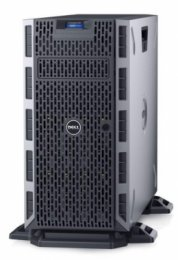Obrázek DELL server PowerEdge T330 E3-1230 / 8G/ 1x300 10k SAS/