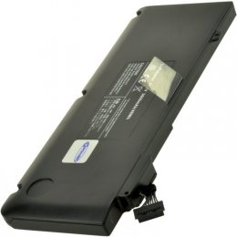 "2-POWER Baterie 10,8V 5200mAh pro Apple MacBook Pro 13"" A1278 Mid 2009, Mid 2010  (77059100)"