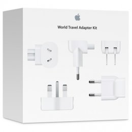Obrázek World Travel Adapter Kit
