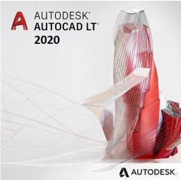 AutoCAD LT 2020 Commercial New Single-user ELD 3-Year Subscription  (057L1-WW3033-T744)