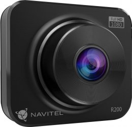 NAVITEL R200 kamera do auta Full HD  (NAVITEL R200)