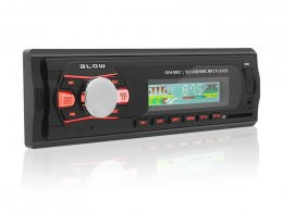 BLOW AVH-8602 autorádio MP3, USB/ SD/ MMC  (78-268#)