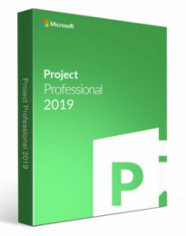 Project Pro 2019 SK  (H30-05776)