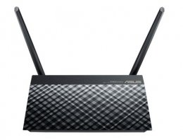 ASUS RT-AC51U - AC750 DualBand-router  (90IG0150-BM3G00)