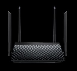ASUS RT-N19 - High Speed Wireless-N600 Router  (90IG0600-BN9510)