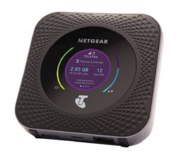 NETGEAR Nighthawk M1 Mobile Router, MR1100  (MR1100-100EUS)