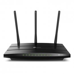 TP-Link Archer C7 ver.5 AC1750 WiFi DualBand Gbit Router, 3x fixed antennas, 1x USB 2.0  (Archer C7)