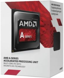 CPU AMD A8-7680 Carrizo 4core (3,5GHz, 2MB)  (AD7680ACABBOX)