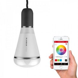 MiPow Playbulb™ Rainbow chytrá LED BT žárovka  (MP-BTL200)