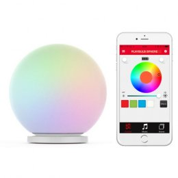 MiPow Playbulb™ Sphere chytrá LED koule  (MP-BTL301W)