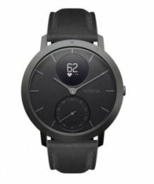 Obrázek Withings Steel HR (40mm) LIMITED EDITION - Slate Grey /