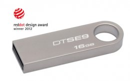 16GB Kingston USB 2.0 DataTraveler SE9  (DTSE9H/16GB)