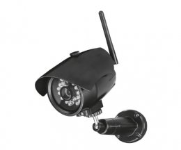 Obrázek TRUST  Outdoor WiFi IP camera with night vision
