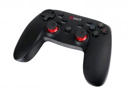 C-TECH Gamepad Lycaon pro PC/ PS3/ Android  (GP-11)