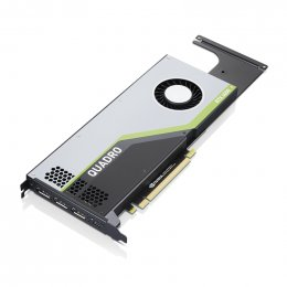 ThinkStation NVidia Quadro RTX 4000 – 8GB GDDR6  (4X60U98734)