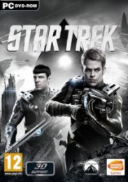 PC Star Trek The Video Game