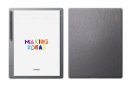 Wacom Bamboo Slate, large, grey  (CDS-810S)