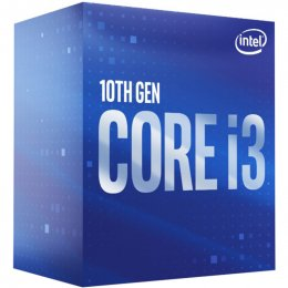 CPU Intel Core i3-10320 BOX (3.8GHz, LGA1200, VGA)  (BX8070110320)