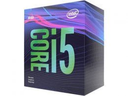 CPU Intel Core i5-9400F BOX (2.9GHz, LGA1151)  (BX80684I59400F)