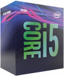 CPU Intel Core i5-9400 BOX (2.9GHz, LGA1151, VGA)  (BX80684I59400)