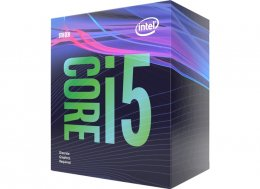 CPU Intel Core i5-9500 BOX (3.0GHz, LGA1151, VGA)  (BX80684I59500)